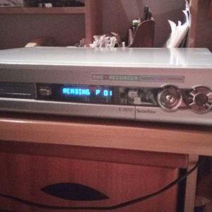 dvd  cd recorder philips