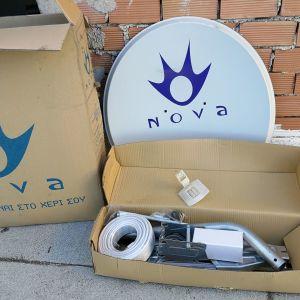 εξοπλισμος Nova