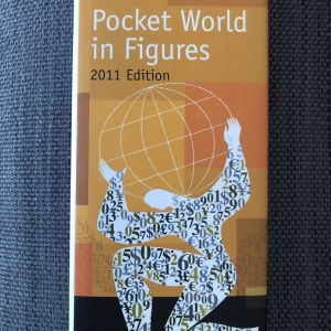 The Economist Pocket World in Figures 2011 Edition