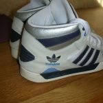 αθλητικά μποτάκια adidas