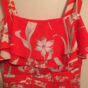 Φόρεμα κοραλι