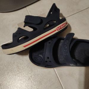 Πεδιλάκια Crocs C9 (no 26)