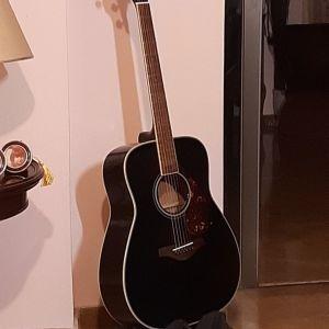 ΑΚΟΥΣΤΙΚΗ κιθάρα Yamaha FG- 720 S