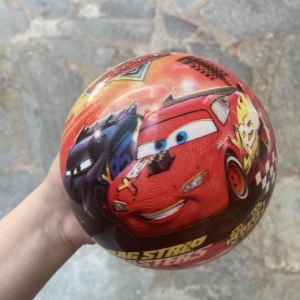 μικρή μπάλα cars