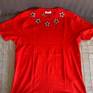 GIVENCHY Cuban stars T-shirt