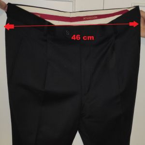 Ανδρικό παντελόνι mcgregor president's collection – Μέγεθος 54