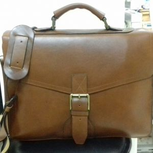 Επαγγελματική χειροποίητη τσάντα