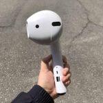 Aκουστικό Bluetooth - ηχείο 3D 10W Stereo & ραδιόφωνο Earpod giant MK 101