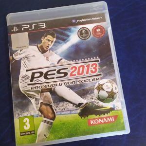 [PES 2013] Pro evolution soccer 2013 (PS3)