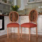 καρέκλες τραπεζαρίας μοναδικές