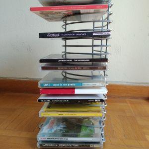 Θήκη για 20 cd