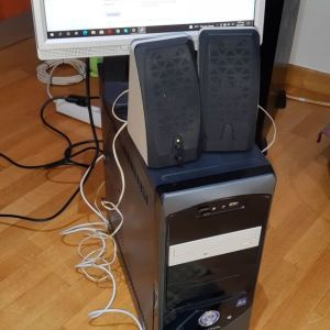 Πλήρης PC για απλή χρήση + δώρα