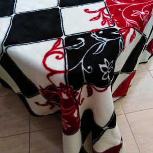 κουβέρτα Ισπανιας - 20 %υπερδιπλα