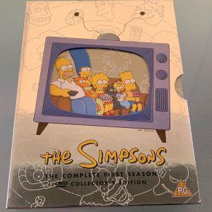 The Simpsons 1ος κύκλος