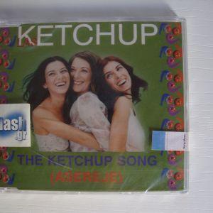 KETCHUP CD