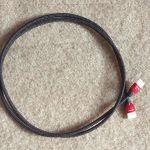 Audioquest Cinnamon HDMI 2.0 Braided HDMI 1m + Audioquest Cinnamon Braided RCA Coaxial male 0,75m