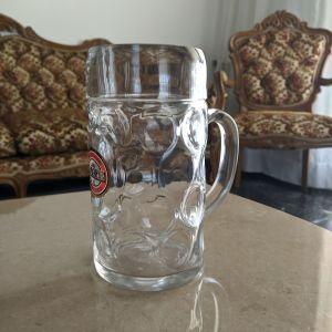 Συλλεκτικό ποτήρι μπύρας.