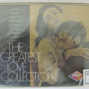 THE GREATEST LOVE COLLECTION-VARIOUS - ΔΙΠΛΗ ΚΑΣΕΤΑ