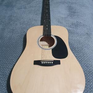 Ακουστική κιθάρα Fender
