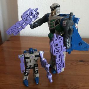 Transformers Generation 1 (80s)