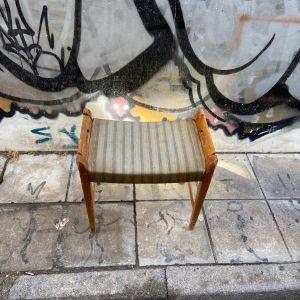 ΠΑΛΙΟ ΞΥΛΙΝΟ ΣΚΑΜΠΟ
