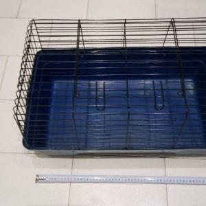 Κλουβί για τρωκτικά. Κουνέλι & Ινδικά Χοιρίδια