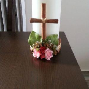 Κεράκι σταυρός