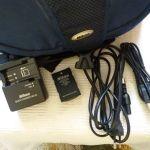 NIKON D60 + AF-S DX VR Nikkor 18-55mm Kit