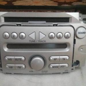 daihatsu sirion radio-cd
