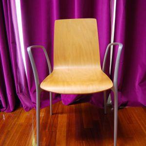 Συλλεκτική Καρέκλα Gorka Akaba