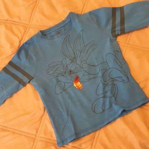 Ρούχα αγόρι, 10 κομμάτια, 104 cm