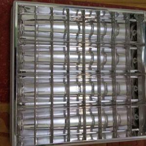 Φωτιστικό 4x14 για Τ5 λαμπες για αποθηκη η γραφειο