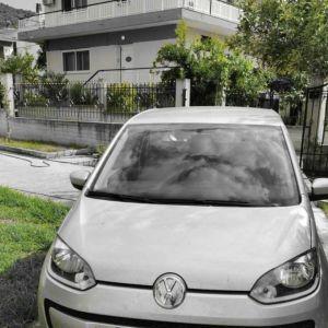 Volkswagen Up eco Ευκαιρία!