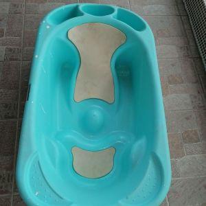 Παιδικη μπανιέρα