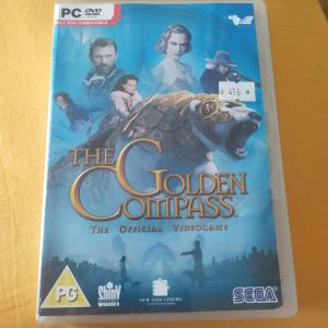 Golden Compass PC Game