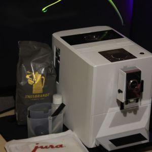 Καφετιέρα Jura A7
