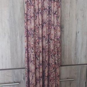 Μπόχο φόρεμα