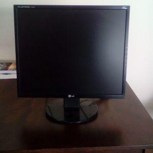Οθόνη υπολογιστή