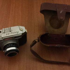 Retro φωτογραφική μηχανή Anny-44