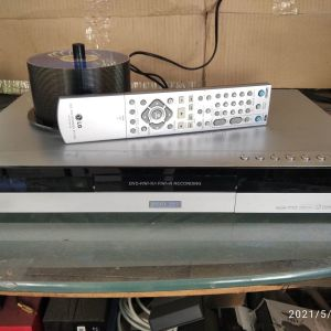 LG DVR PH177 RECORDER