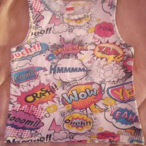 Μπλουζάκι για κορίτσια