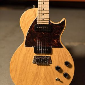 GIBSON LES PAUL  Music City Jr. with B-Bender