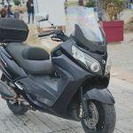 Maxsym 400I ABS