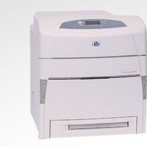 HP COLOR LASER JET 5550
