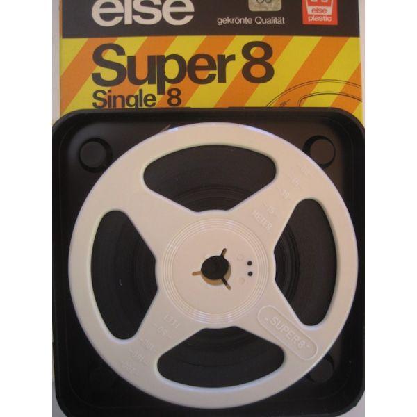 mpomnines Video 8mm & Super 8mm metal & plastic