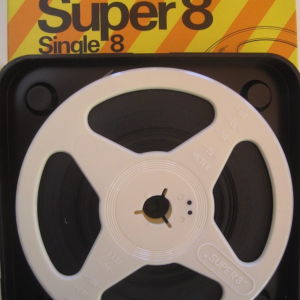 Μπομνινες Video 8mm & Super 8mm metal & plastic