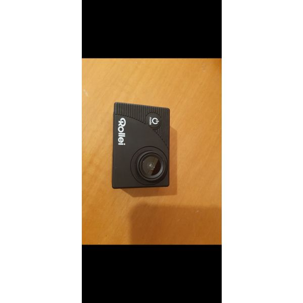 Rollei  action camera olokenourgia