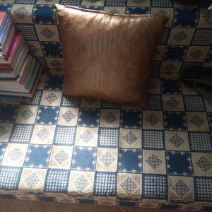 Κουκέτα Γραφείο καναπές κρεβατι