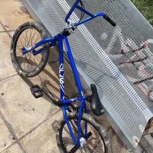 BMX mongoose ποδήλατο
