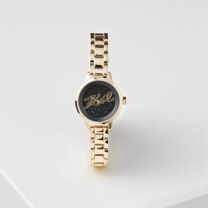 Karl Lagerfeld ρολόι